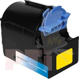 Compatible GPR-23 0455B003AA (Yellow)